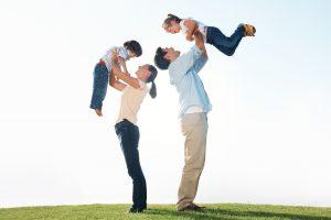 Private Haftpflichtversicherung für die Familie ist möglich