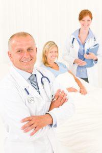 Private Krankenversicherung bietet möglicherweise bessere Leistungen