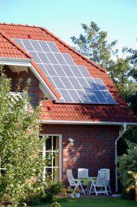 Versicherung für Solaranlage ist wichtig