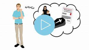 Risiko Lebensversicherung: Risikolebensversicherung Info und Video